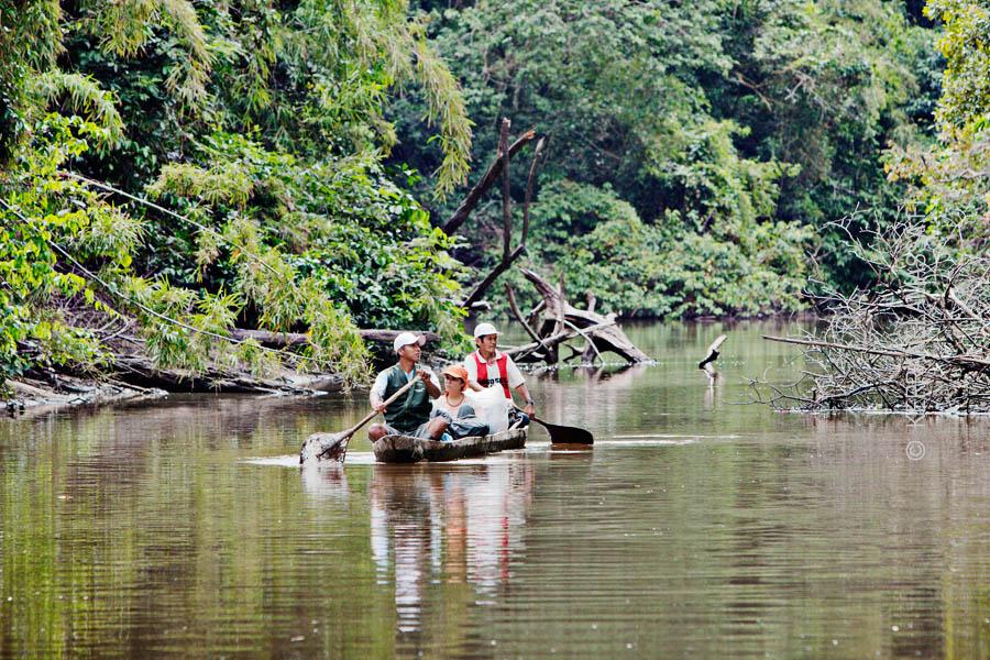 Amazon, Peru