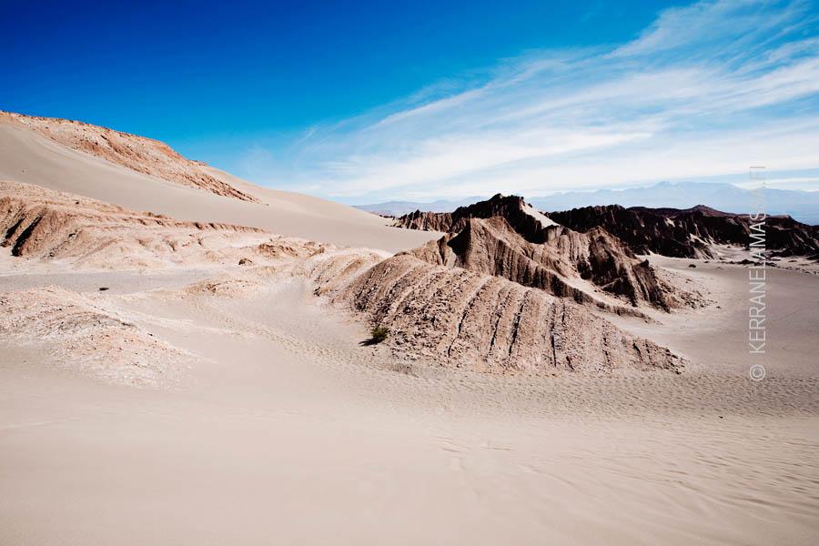Atacama, Patagonia, Chile