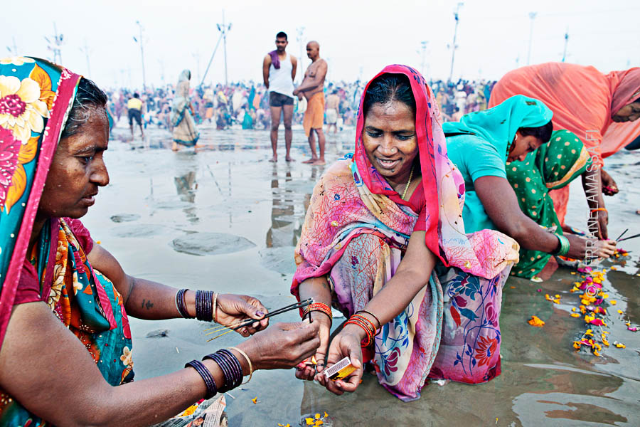 Maha Kumbh Mela 2013