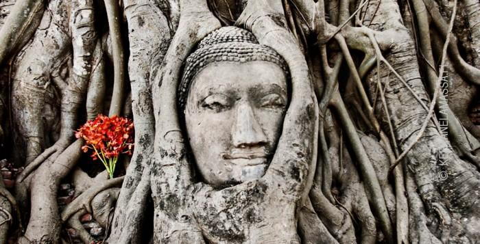 Thaimaa Ayutthaya