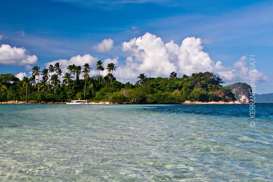 Filippiinien Parhaat Saaret Filippiinit Matkaopas Kerran Elamassa