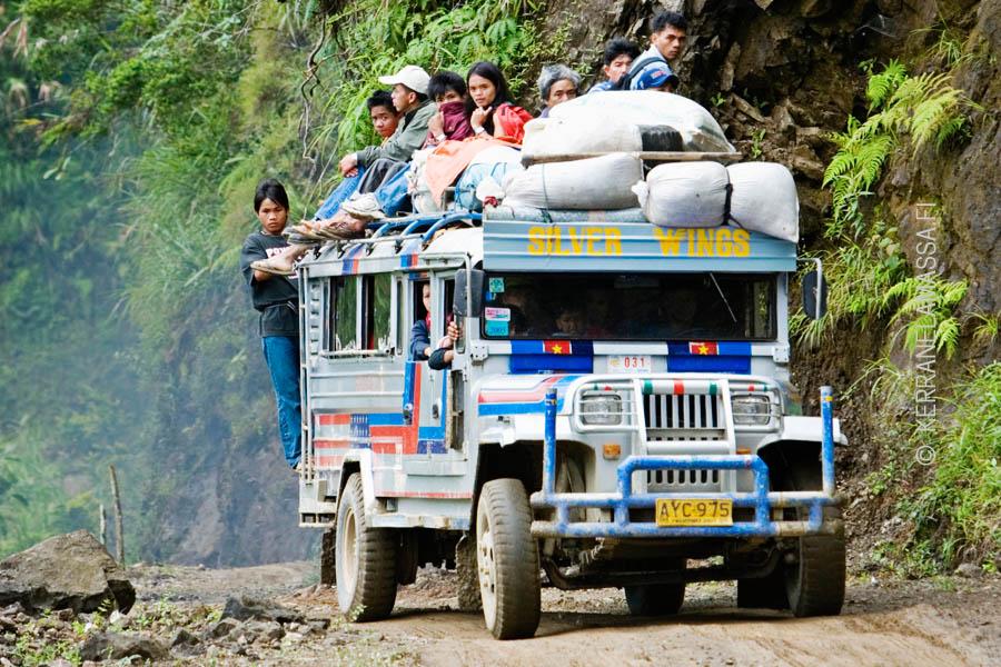 Filippiinit jeepney