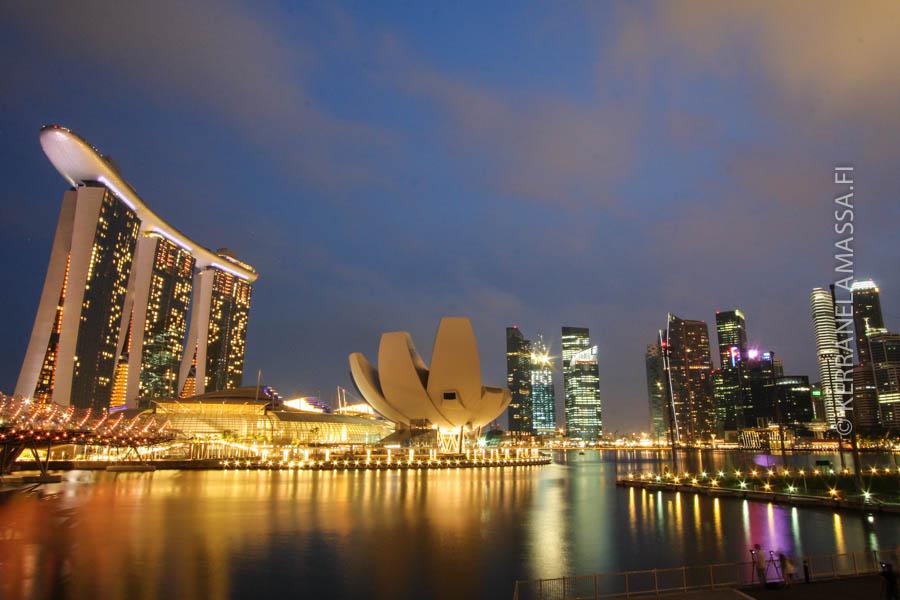 Singapore utopia