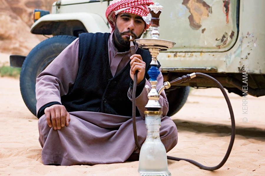 jordania-beduiini