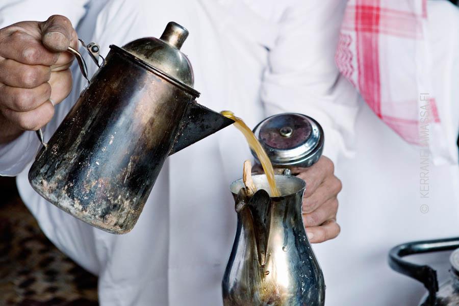 jordania kahvi