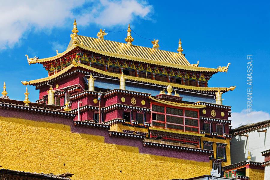 Kiina Pääkaupunki