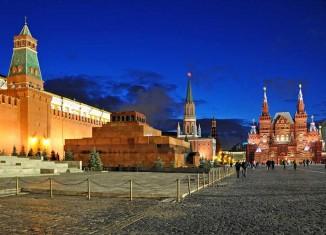 Lenin-mausoleumi-moskova