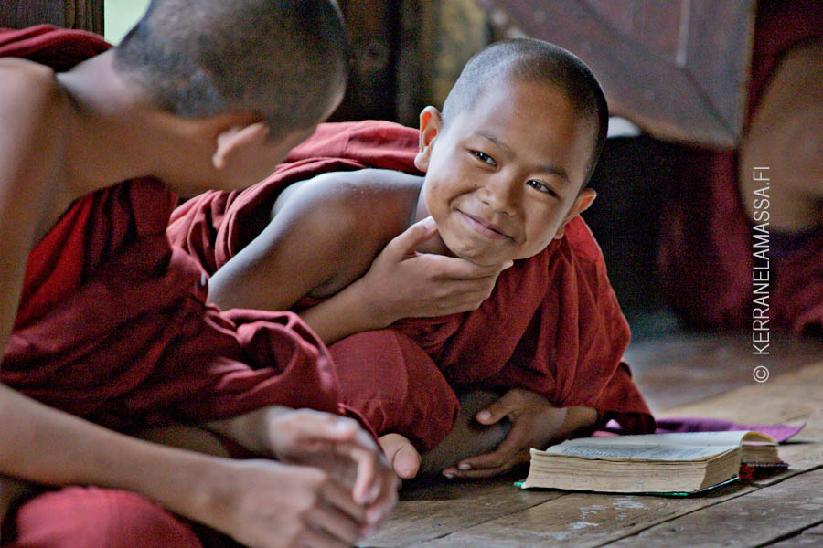 Burma opas