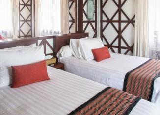 myanmar hotelli
