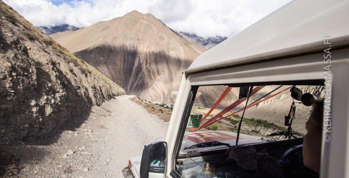 Nepal-tie