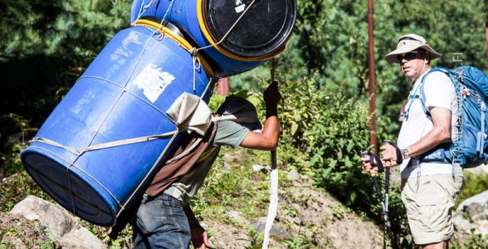 nepal-matkatavarat