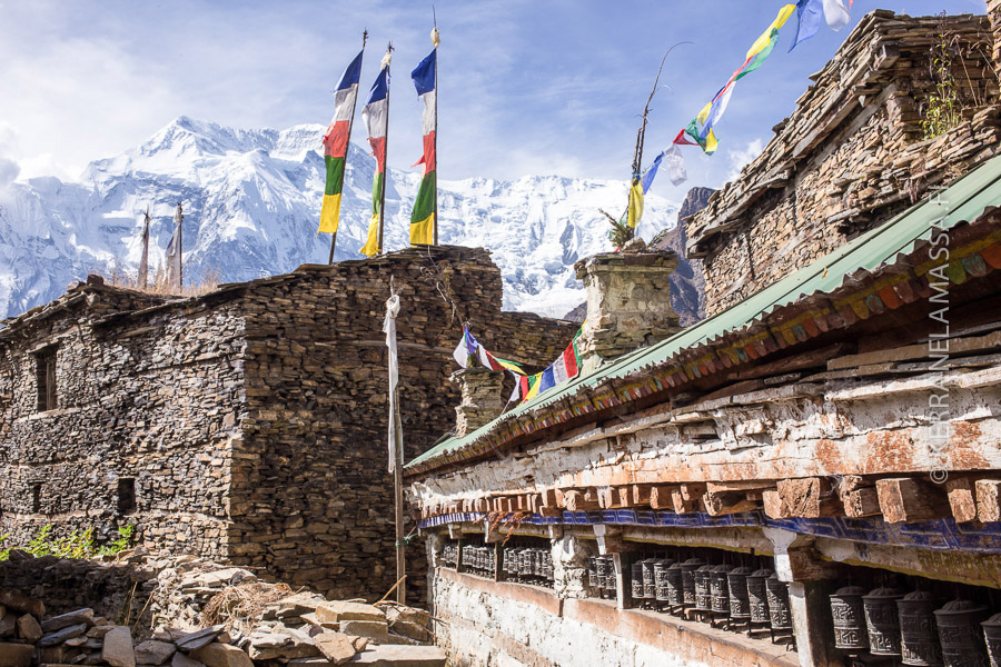 Nepal vaarat