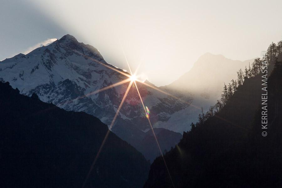 Nepal-saa-ilmasto