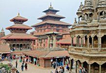 Nepal Kahtmandu