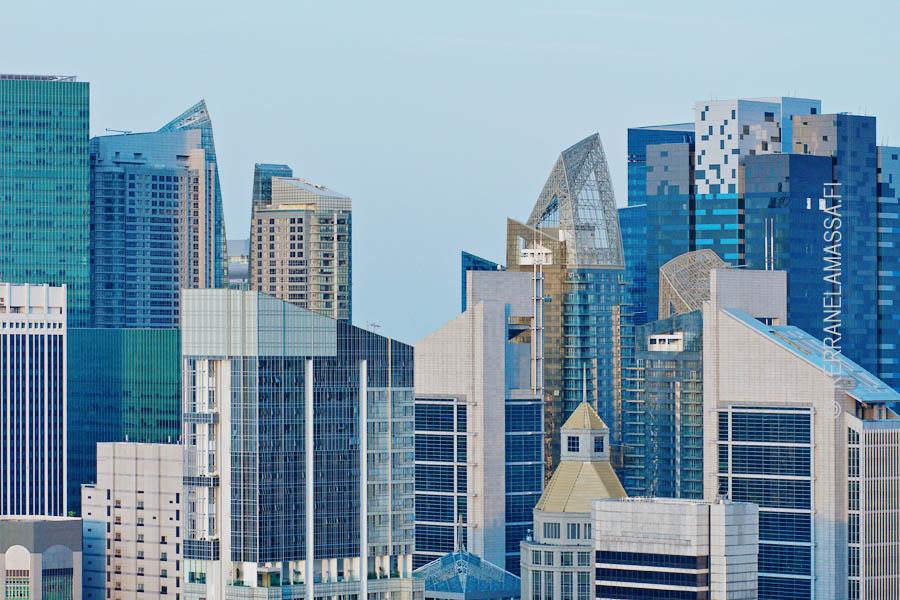 Singapore näköalapaikat