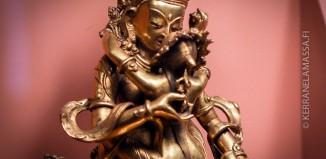 eroottinen patsas