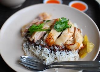 singapore ruoka