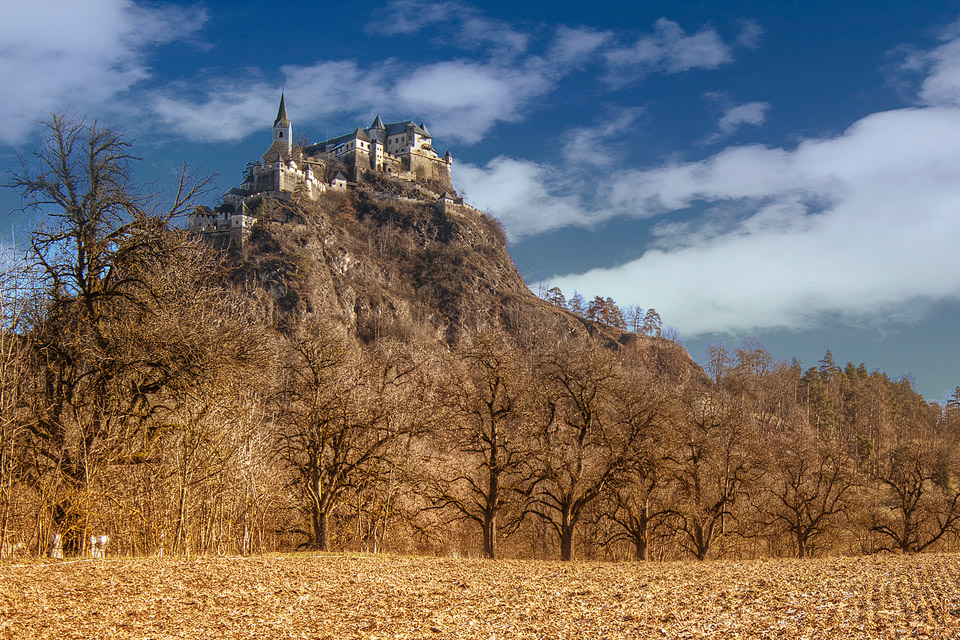 Burg Hochosterwitz