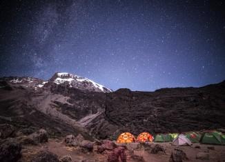 kilimanjaro vaellus