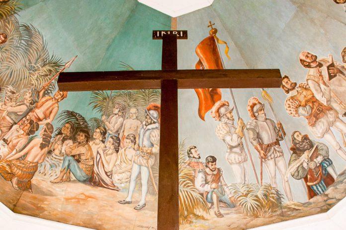 Magalhaesin risti