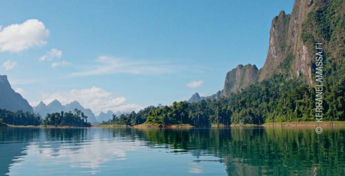 Thaimaa-khao-sok