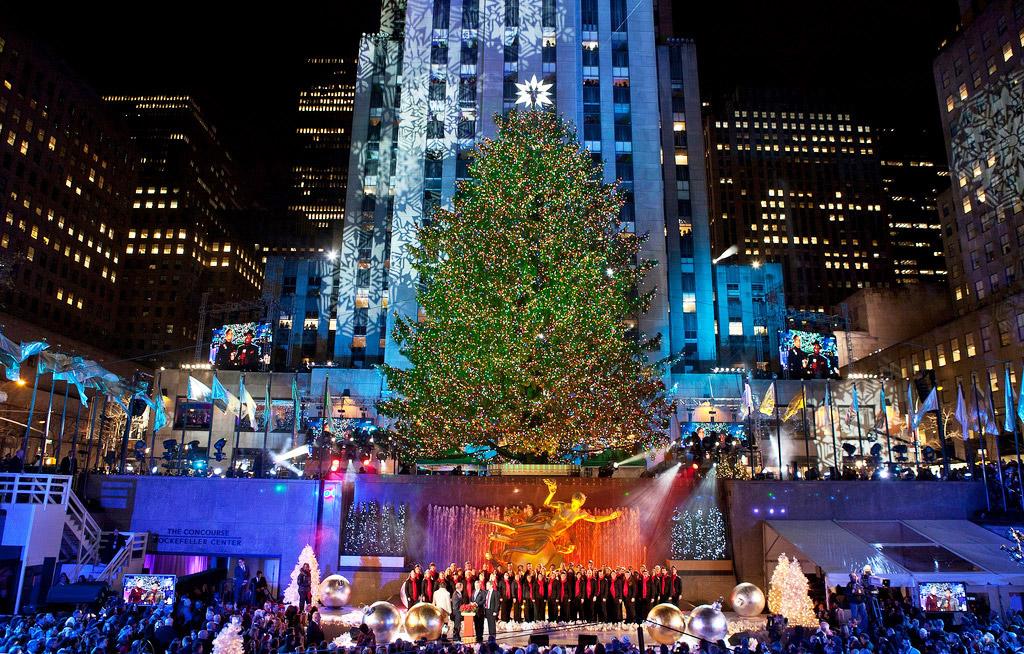 joulukuusi-new-york