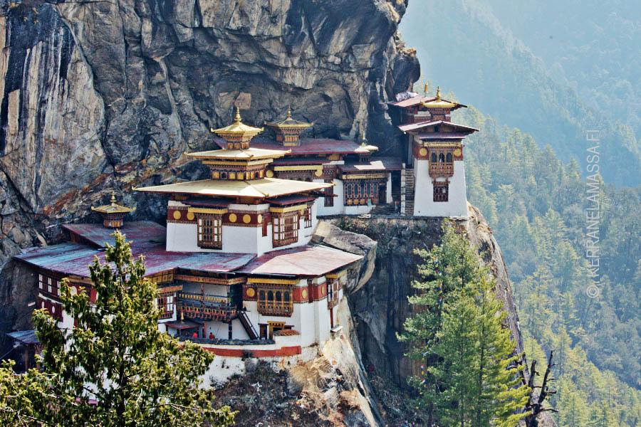 Bhutan_Tiikerinpesäluostari