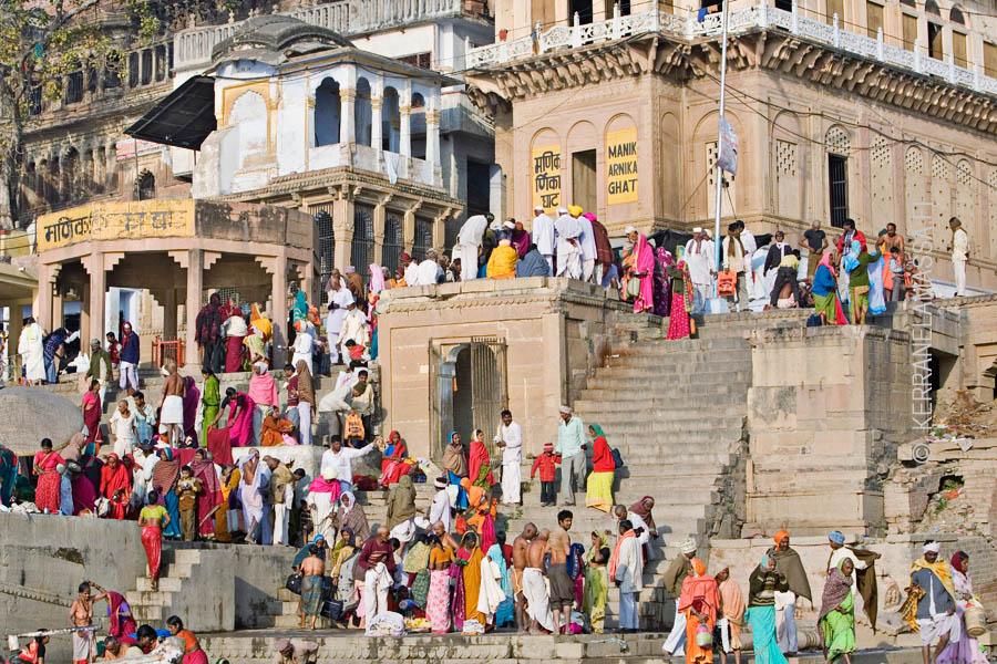 Varanasi_Intia_Palonen_1