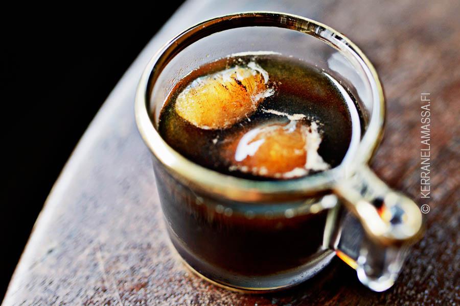 Vietnamilainen Kahvi