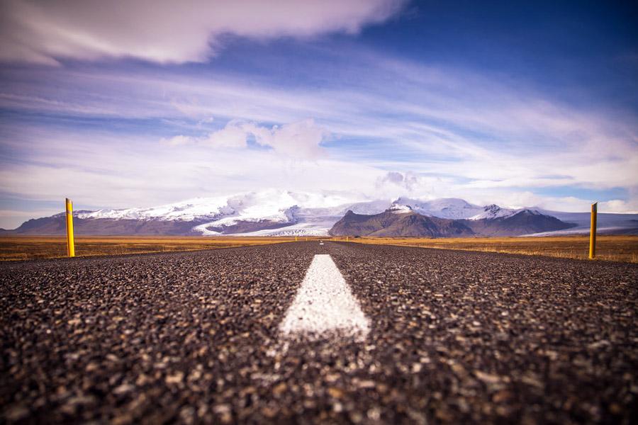 maailman kauneimmat tiet