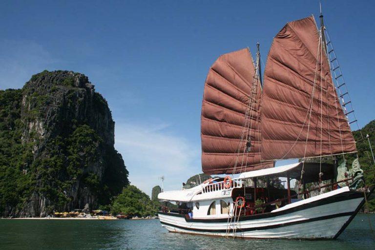 Vietnamin matkatarjoukset