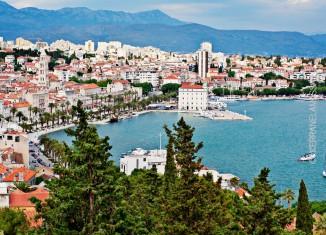 Dalmatia_Kroatia_split