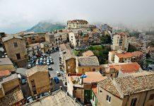Enna Sisilia