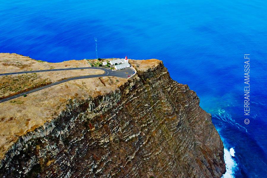 Madeira nähtävyydet