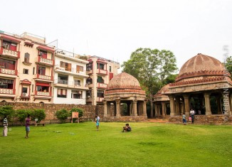 delhi-haus-khaz