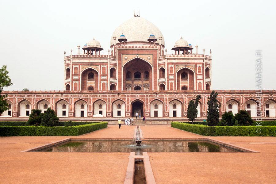 delhi-mausoleumi