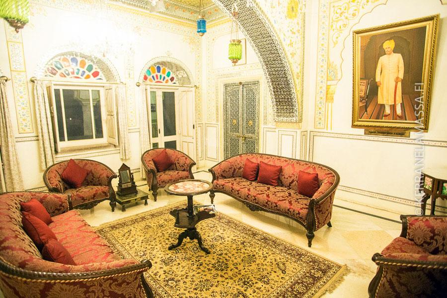 jaipur-hotelli