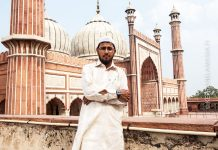 delhi-moskeija