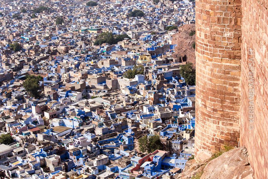 sininen-kaupunki-rajasthan