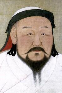 Kublai-kaania ohjasi verenhimon sijaan tiedonjano.