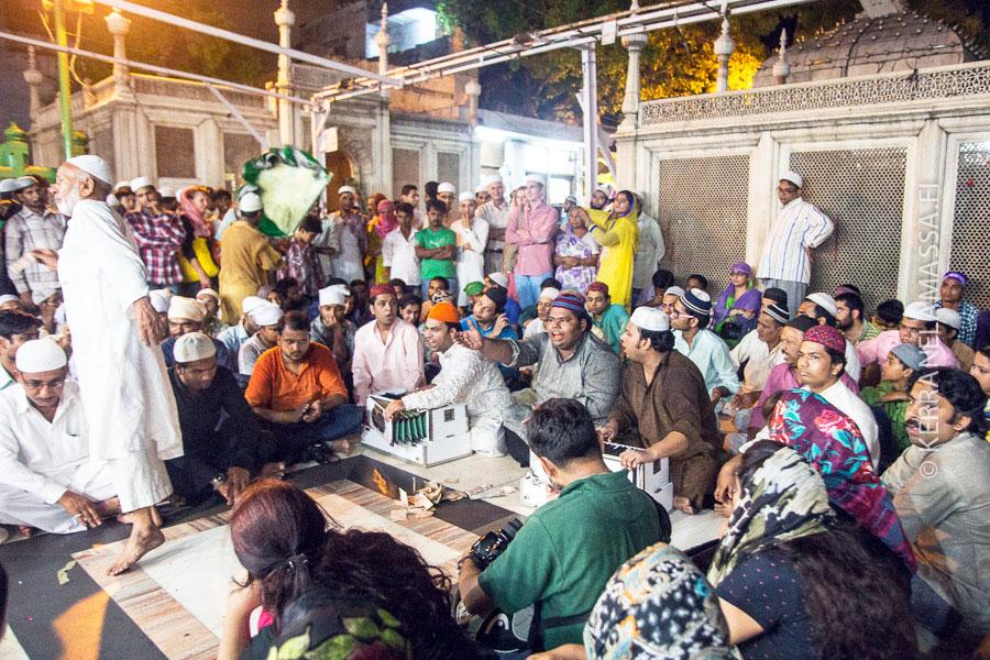 sufi-temppeli-delhi
