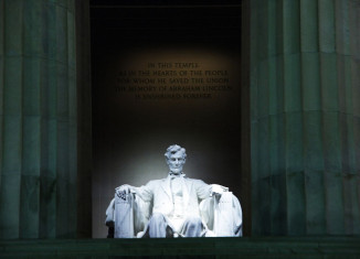 abraham-lincoln-washington