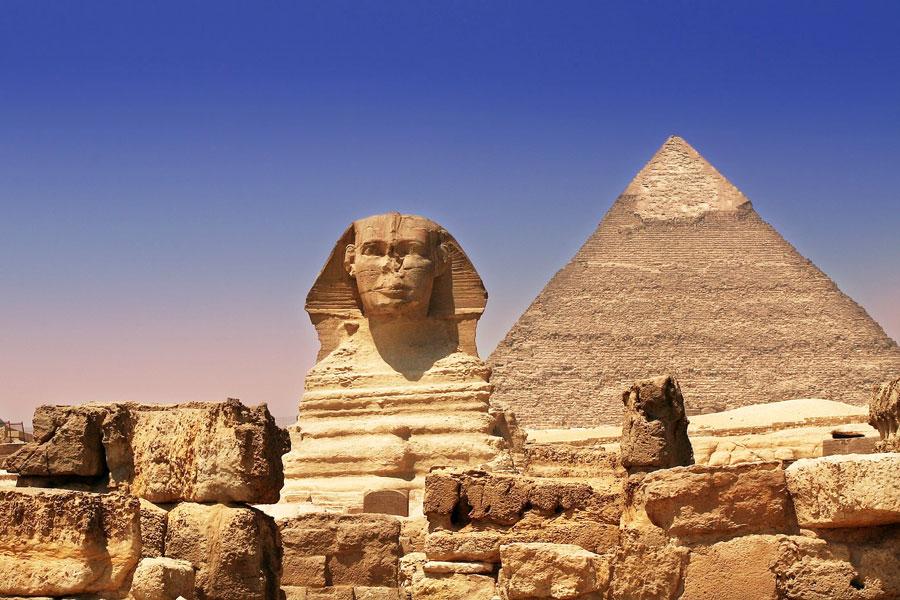 egypti matkailu