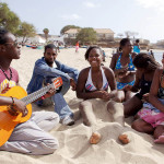 Kap Verde matka