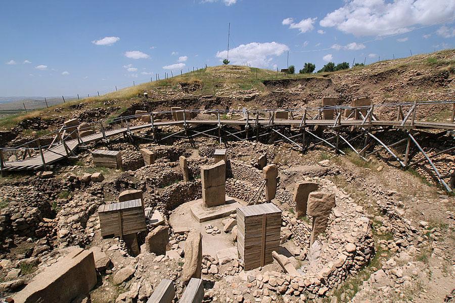 Lyykian nekropoli: vaikuttava pala antiikin ajan historiaa Turkin etelärannikolla