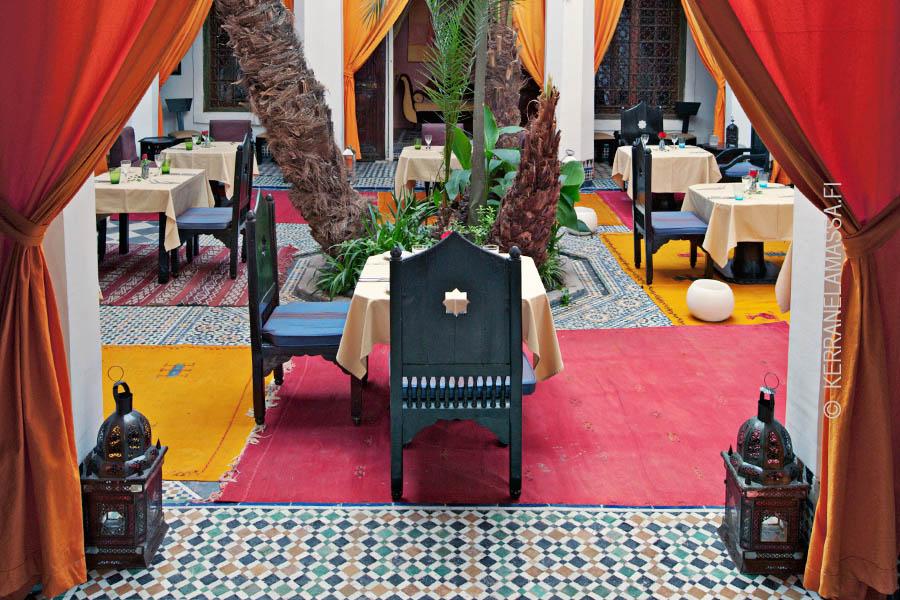 Marokko_Marrakech_2