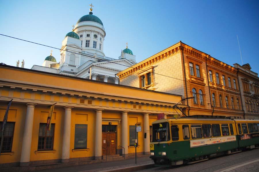 Helsinki Kruununhaka