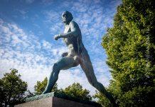 Suomen parhaat patsaat