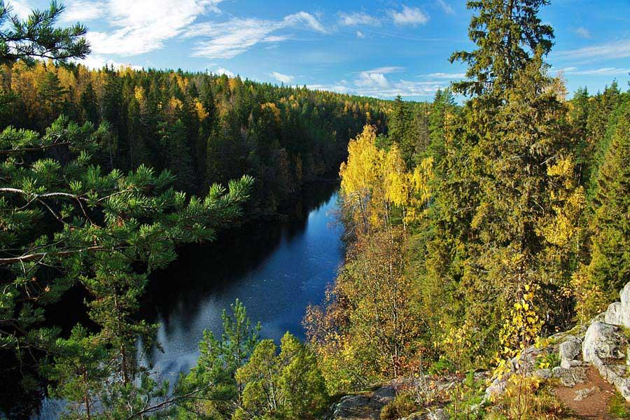 nähtävyydet pirkanmaa Kalajoki