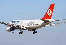 turkish airlines kokemuksia